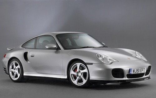 Porsche 996 Turbo 10 Reasons You Need One Philip Raby