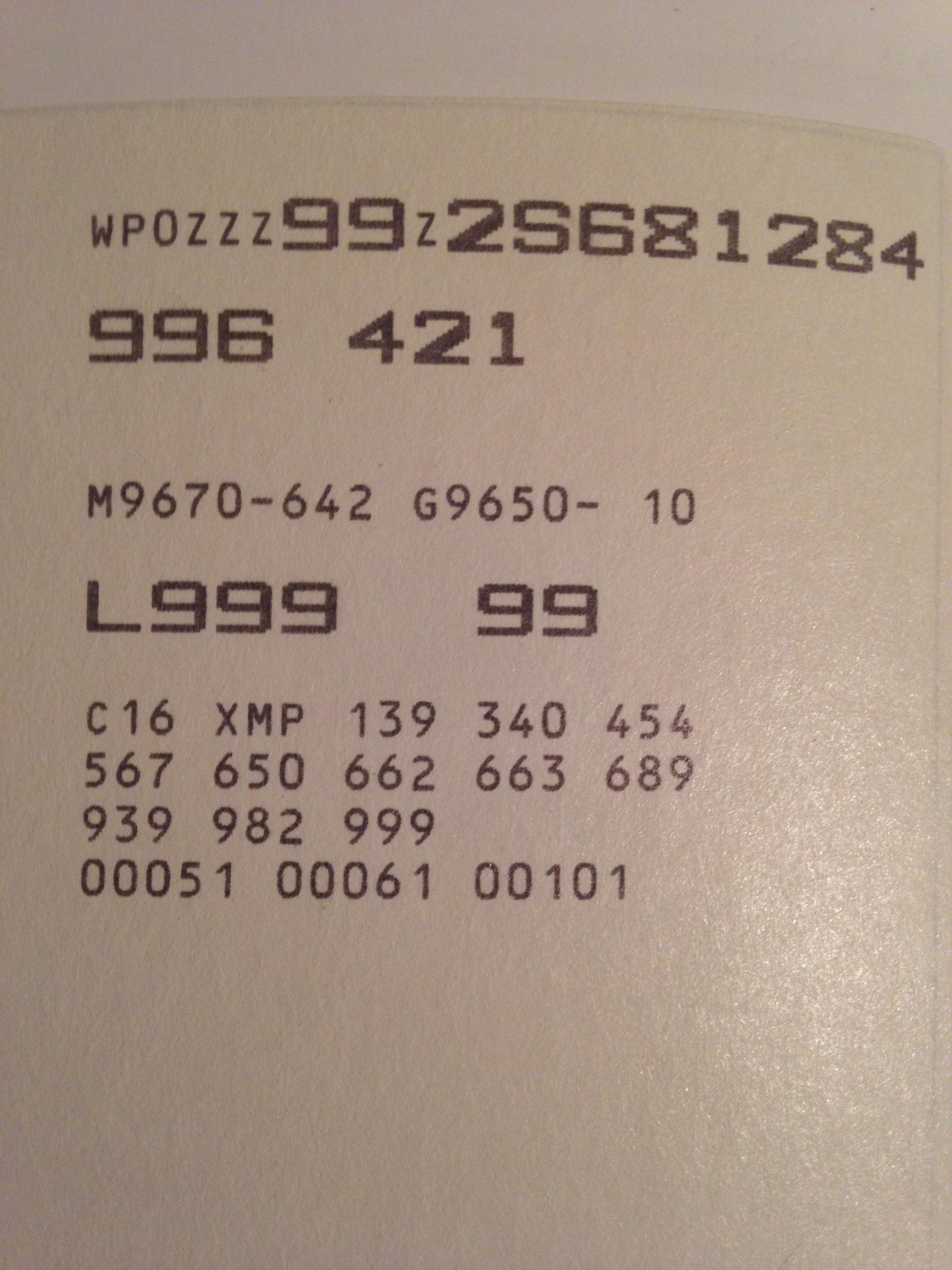 Porsche Country Codes Philip Raby Porsche