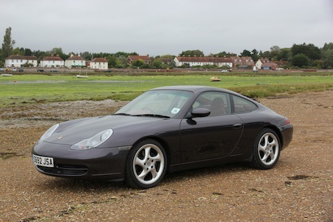 Porsche Boxster, Cayman, 996 and 997 engines - the truth
