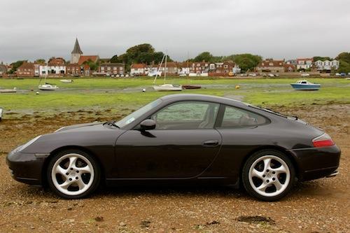 Porsche 996 – 3.4 or 3.6 engine?