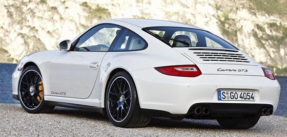 Porsche 997 Carrera GTS or 991 Carrera?
