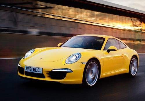 Which? magazine gives Porsche top marks