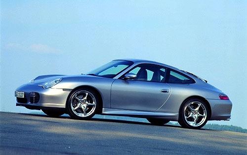 Porsche 996 40th Anniversary – a forgotten gem