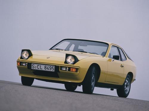 Porsche 924 – a modern classic?