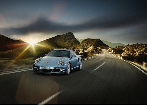 What's the fastest accelerating Porsche?