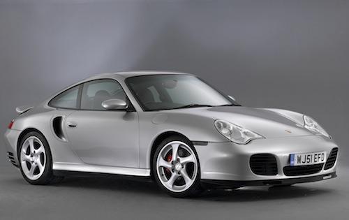 Porsche 996 Turbo – 10 reasons you need one