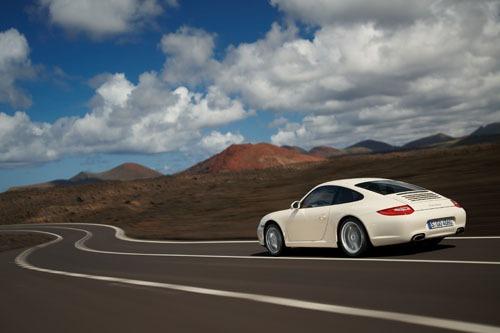 Top Porsche blog posts of 2012