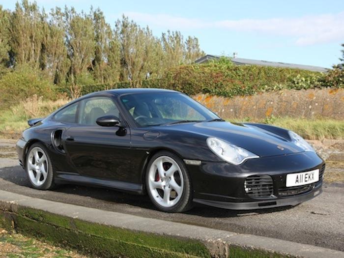 Porsche 996 buyers' guide on Pistonheads