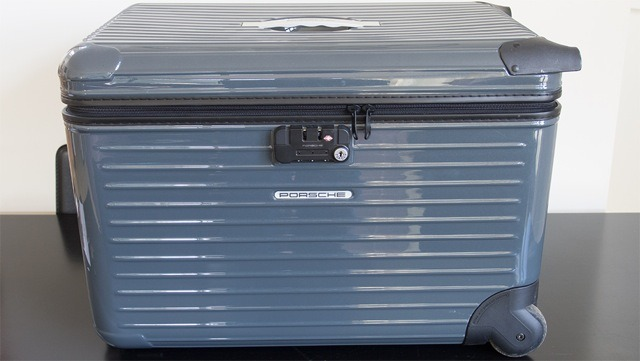 Porsche PTS luggage for sale
