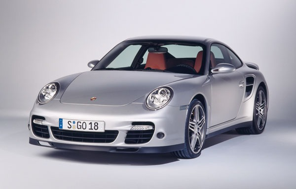 Why buying a Porsche will save you money
