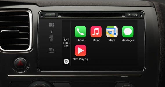 Apple CarPlay – would you want it on your Porsche?