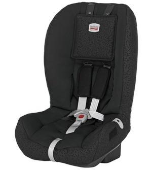 Baby seats for Porsche 911s