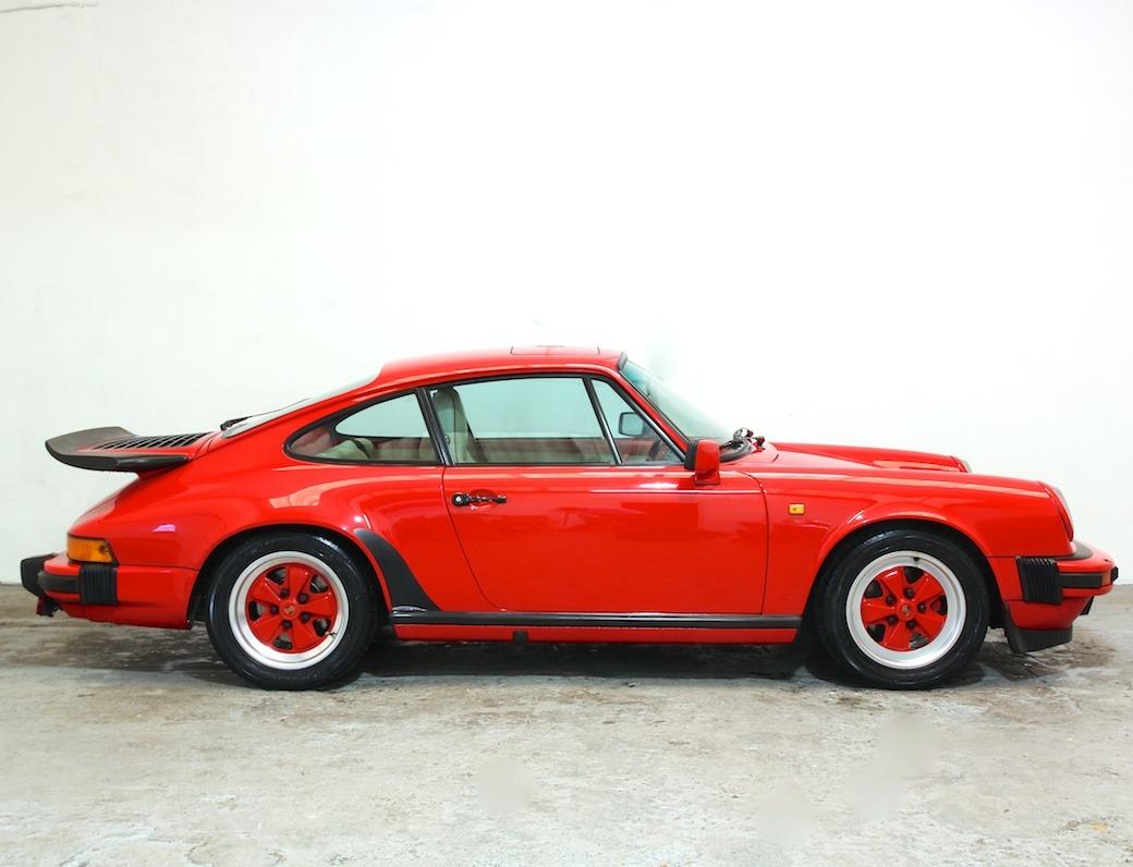 A Porsche 911 is a great touring car