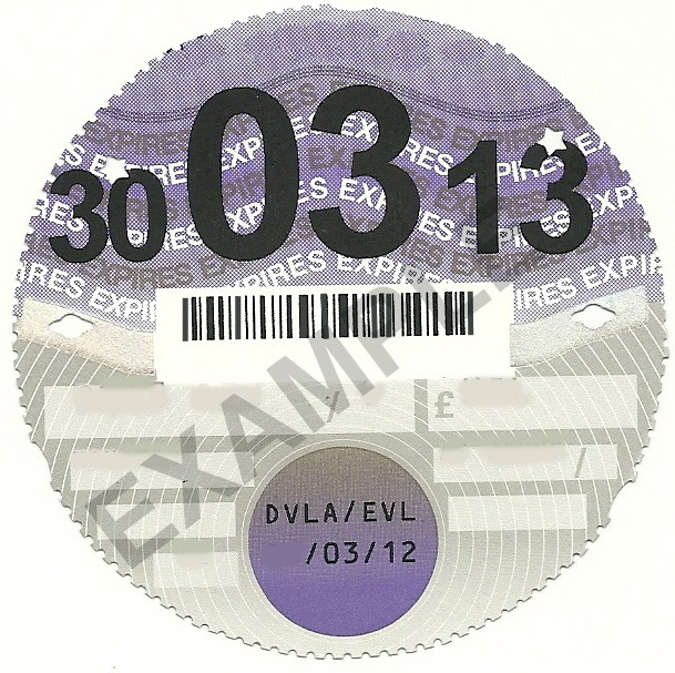 Read more about the article UK vehicle tax changes from 1st October