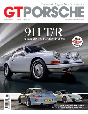 Porsche M96 and M97 issues explained in GT Porsche