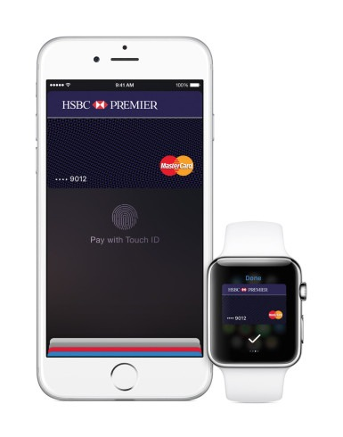 Buy a Porsche with Apple Pay
