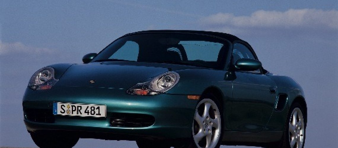 1998Boxster