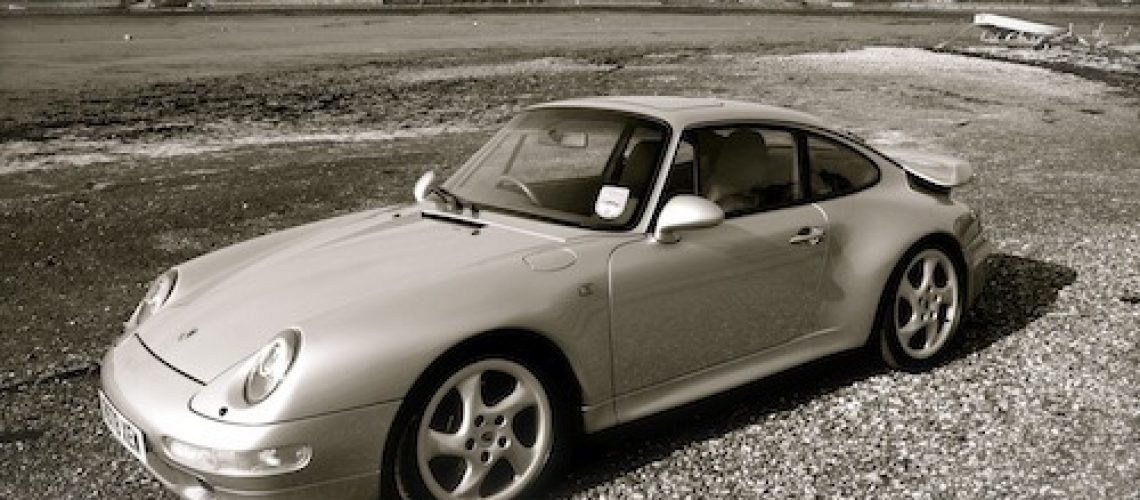 Porsche 993 Turbo - one of the great 911s but is it an investment?