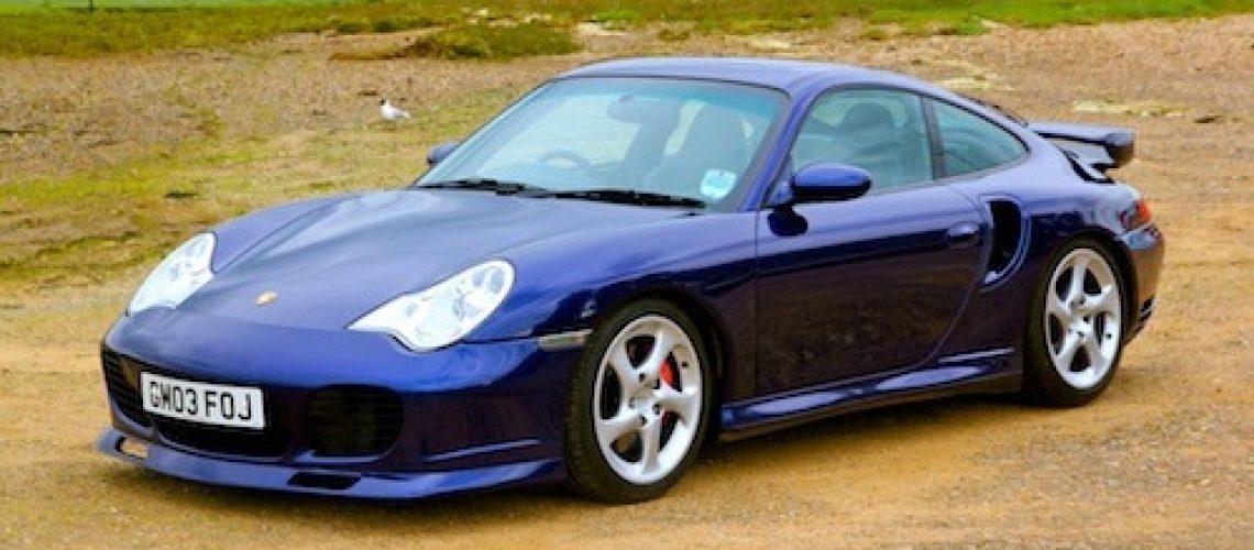 Porsche 996 Turbo >> Will The Porsche 996 Turbo Go Up In Value Philip Raby