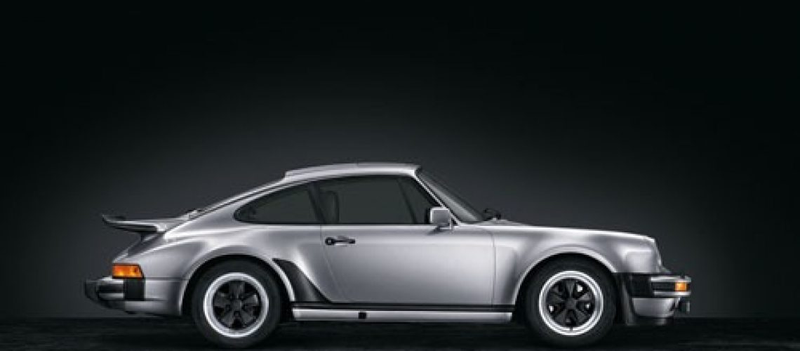 The first Porsche 911 Turbo had an output of 260bhp