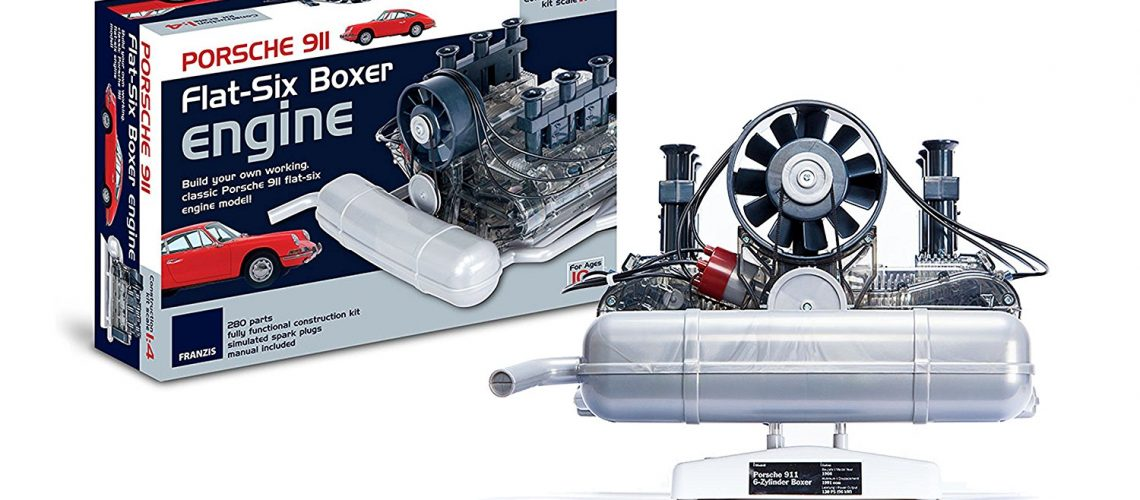 box-and-engine